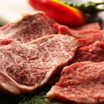 焼肉市場 - 料理写真:近江牛三昧