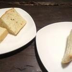 温古舎 - 自家製パン