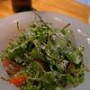 Sweet Water - 料理写真:岐阜産ルッコラとスーパーフルーツトマトのサラダ