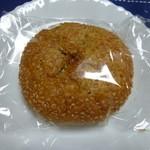パンゾウ - ごまのゴボウサラダ ¥130-