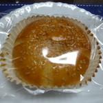 パンゾウ - チーズクリーム   ¥120-