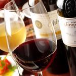 ラス ボカス - 美味しいワイン