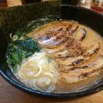 25133597 - チャーシュー麺♪