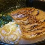 25133658 - チャーシュー麺♪