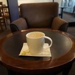 25134338 - 340えん『本日のコーヒーHO T』(Tallサイズ)2014.1