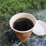 カフェViVO - ブレンドコーヒー(テイクアウト)