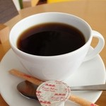 コモズカフェ - コーヒー