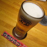 25134770 - 生ビール