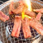 コトブキ - カルビ焼き