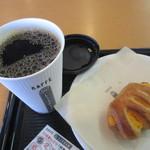 カフェ・リシオ - 料理写真: