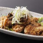 豆禅 - ◆鶏唐揚げ