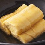 豆禅 - ◆自家製出し巻き玉子