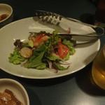syo 昇 - 魚介とアボガドのセビーチェ