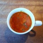 25137598 - スープ