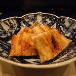 日本料理 いいじま - 穴子