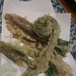 25140322 - 春の山菜