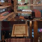 25142836 - お店の一角ではミャンマーの雑貨を販売しています
