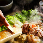 渋谷 りふじん - 秘伝のスープをご堪能下さい!