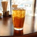肉汁水餃子 餃包 - ウーロン茶