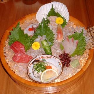 おすすめの魚料理