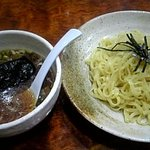 無庵 - つけ麺