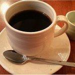 オリエントコーヒー - ドリンク写真:ハウスブレンド