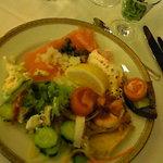 2516695 - サラダを中心とした前菜