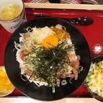 25168734 - りゅうきゅう丼
