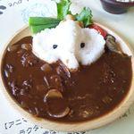 ジャンボ - エレファントハヤシ(¥1,300)