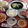焼肉やぎや - 料理写真:仙台牛ランチ1050円!