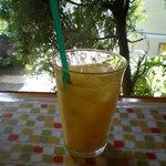 2518699 - オレンジジュース(367円)