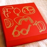 フード ムード - クッキーBOX 箱