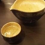 25189236 - 富士宮市・高砂、辛口純米酒