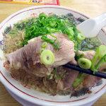 来来亭 - チャーハン定食 880円