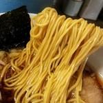 藍華 - 麺リフト