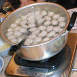 252891 - あの色気のないアルミ鍋が好き。