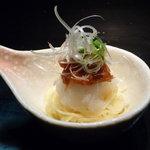 エスポアール - 料理写真:前菜