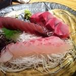 九州の地魚料理 侍 -