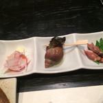 こめ蔵 - コース料理 前菜