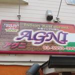 AGNI -