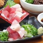 ぶっちぎり酒場 - 料理写真:海鮮ぶっちぎり盛り