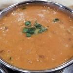 インド料理 INDIA - 豆のカレー