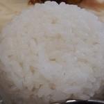 インド料理 INDIA - ライス