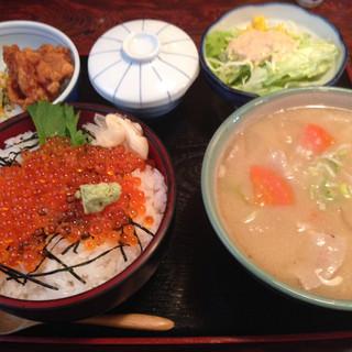 寿司割烹ふる川