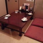 海鮮居酒屋 えん屋 - 完全個室★座敷卓は4名様から80名様まで