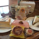 あまいちもんめ - 料理写真:おうちで美味しくいただきました!