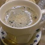 玄米食堂 ie - 2014.3 穀物コーヒー
