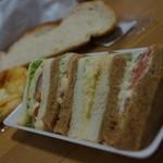 ボストンベイク - 料理写真:惣菜系