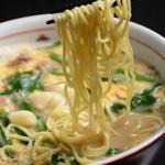 辛麺屋 道 - 玉子麺