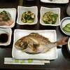 西条アーバンホテル - 料理写真:夕食